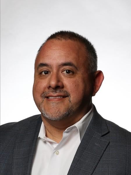 Hector Rodriguez PhD, MPH of Berkeley Public Health