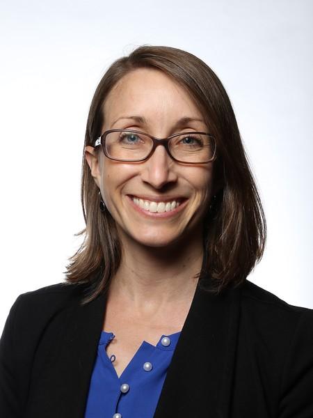 Maureen Monaghan PhD of Children's National Health System