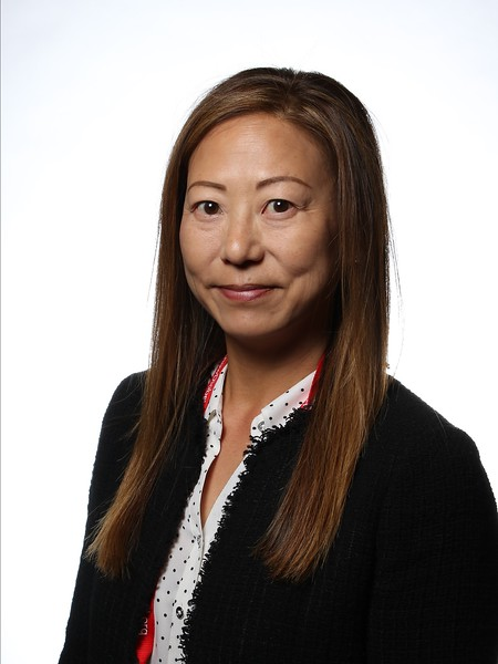 Terri Kim MS of Zafgen, Inc.