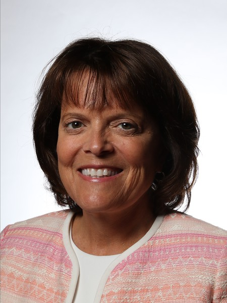 Louise Reagan PhD, ANP of University of Connecticut