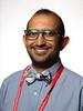 Basem Mishriky MD of East Carolina University