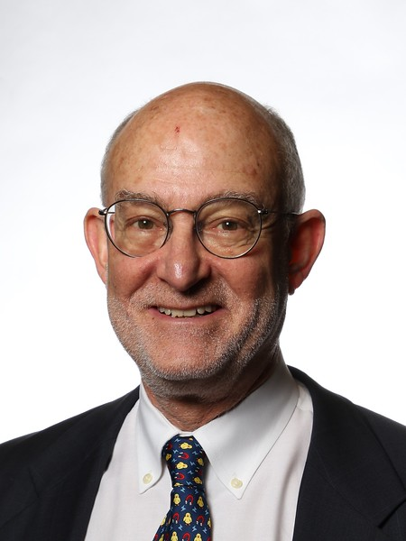 Ian Gordon MD, PhD of VA Medical Center Long Beach