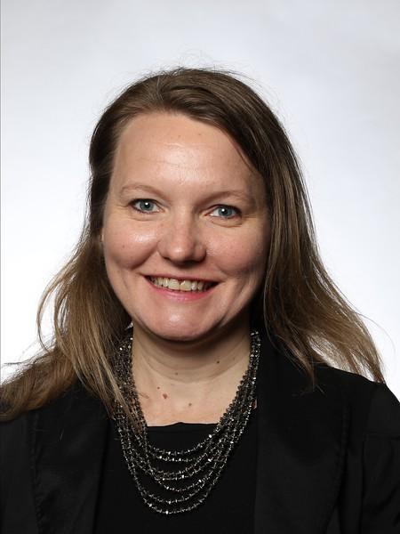 Dawn Davis MD, PhD of University of Wisconsin-Madison