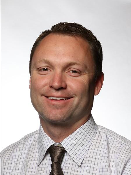 Phillip Stevens MEd, CPO of Hanger Clinic