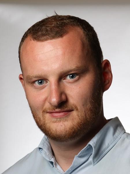 Sam Pearson MBCHB of Leeds Teaching Hospitals NHS Trust