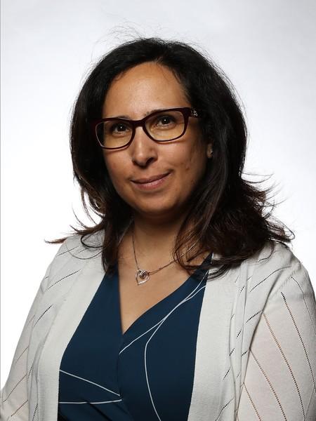 Diana Jalal MD of University of Iowa