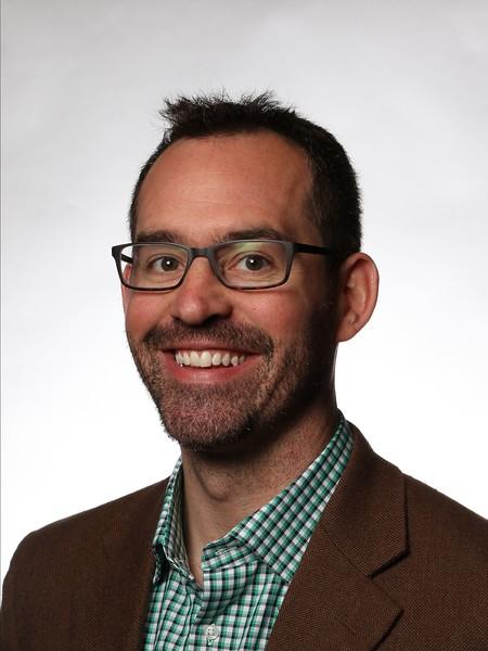 David Wagner PhD of Oregon Health & Science University