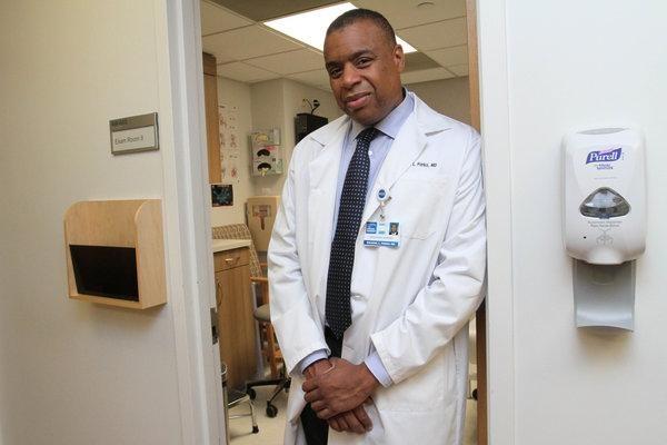 Michael L. Parks, MD
