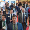 Attendees during Exhibit Hall Photos (Overview)