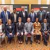 Attendees during International Scholarship Alumni Meeting