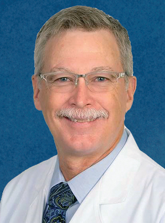 AAOS Board of Specialties chair
