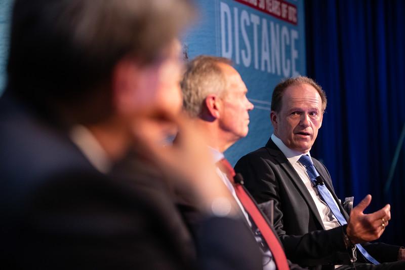 Panelists during Around the World Series | Norway