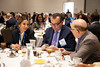 Attendees during Topical Luncheon: Delivering Chevron Major Capital Projects Through Partnerships