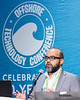 Mohammad Haque speaks during Technical Sessions: Smart Materials