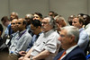 Speakers and attendees during Technical Sessions: The Aasta Hansteen Project