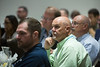 Attendees during Topical Luncheon: Future of the Drilling Rig