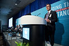 Andrew Cairns during Afternoon Panel and Technical Sessions: Offshore Wind Energy in the US: Dawn of an Industry