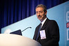 Wafik Beydoun speaks during OTC Energy Challenge