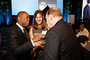 Houston Mayor Sylvester Turner with attendees during Gala Dinner Board of Directors Networking Reception