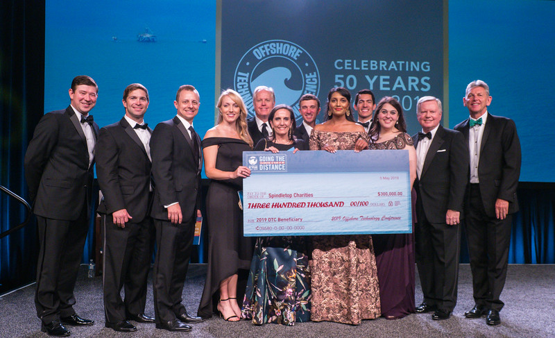 Spindletop Charities
