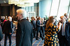 Attendees during Gala Dinner Board of Directors Networking Reception