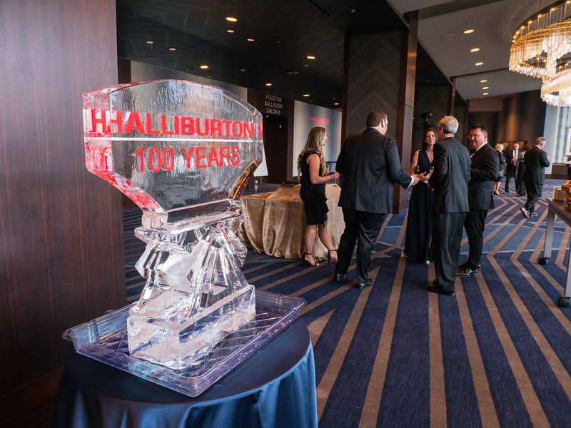 Attendees and awardees during Gala Dinner Board of Directors Networking Reception