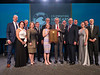 Exxon-Mobil Hebron Distinguished Achievement Awardees during Gala Dinner