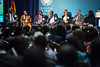 Panelists during Around the World Series | Ghana