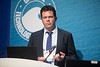 Arill Hagland presents during Morning Panel and Technical Session: Innovation and Technology for Cost Effective Subsea Processing