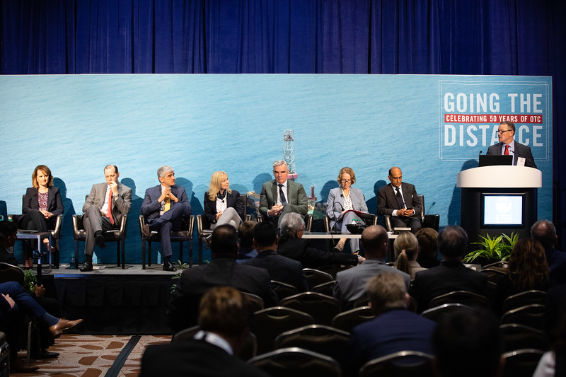 Chris Golden speaks during Morning Panel and Technical Session: Coming to Americas