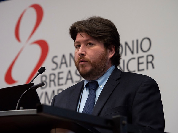 Gerardo Antonio UmanzorFunez, MD, speaks during Friday morning Press Conference
