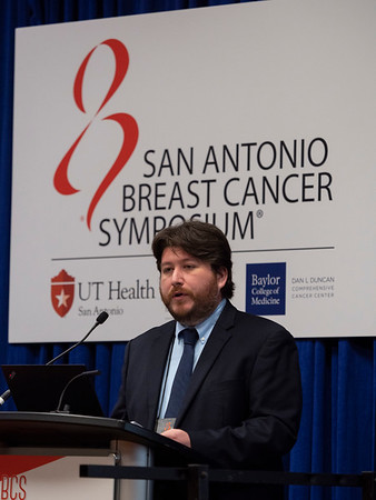 Gerardo Antonio UmanzorFunez, MD, speaks during Friday morning Press Conference
