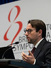 Icro Meattini, MD discusses Partial Breast Irradiation May be as Effective as Whole Breast Irradiation in Preventing Recurrence in Patients with Early Breast Cancer during the Thursday morning Press Conference