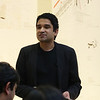 Mustafa Faruki, Adjunct Instructor