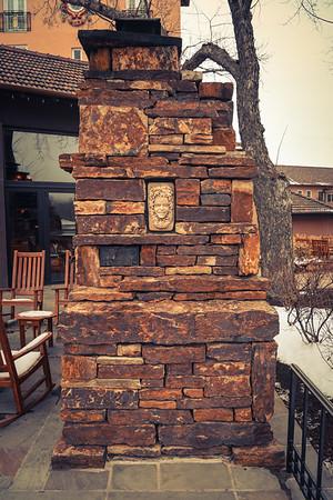 Broadmoor - Colorado Springs