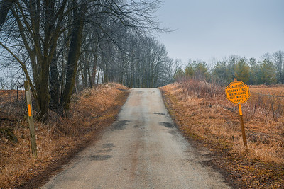 County Line Road