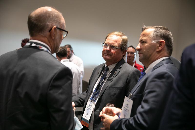 Spotlight on New Technology Reception