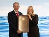 Joe Fowler - 2020 Duistinguished Acheivement Award - Individual- Distinguished Achievement Awards Event Reception
