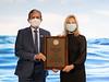 Petrobras - 2020 Duistinguished Acheivement Award - Distinguished Achievement Awards Event Reception