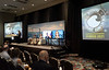 Opening General Session: Erik Milito, Amy Bowe, Jonathan Landes & Bill Langin