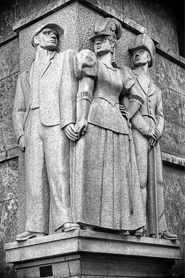 Oslo Sculpture