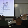 Lecture by Gerd Hoenicke Director of Pre-Construction Services, Schüco