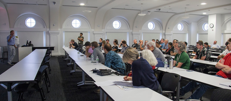 Lecture by Matthew Krissel, AIA, LEED AP Partner, KieranTimberlake