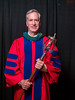 B. Hadley Wilson, MD, FACC Convocation