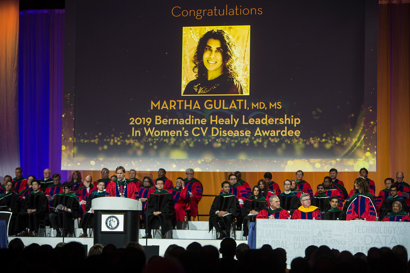 Leadership and Honorees  during 68th Annual Convocation and Reception