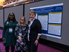 CV Team members during Advanced Practice Nurses Poster Session