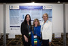 Sara Belajonas, Elizabeth Maiorana, and Jeanne Jacobus during the ACC Quality Summit