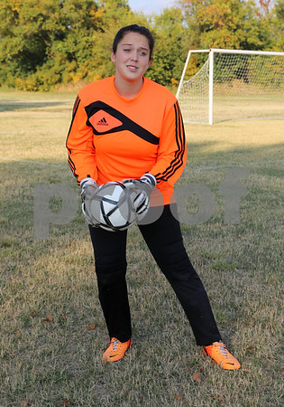 AYSO Individual Photos