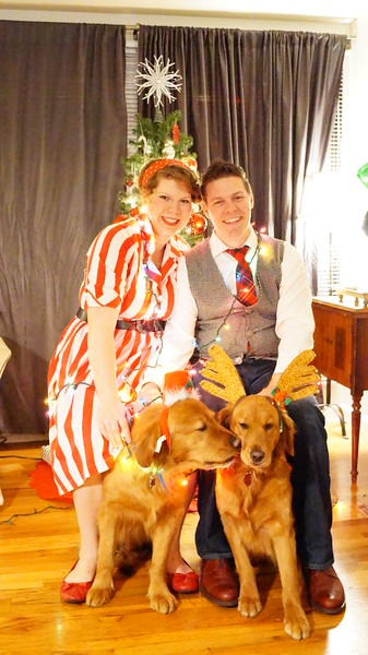Christmas Card Photo - 2012
