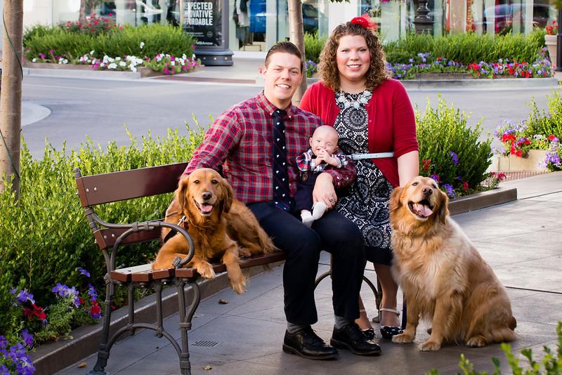 Family Photo - September 2014